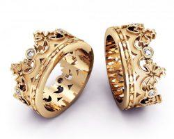 Золотые ювелирные изделия - символ благополучия