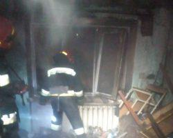 В Виннице горело студенческое общежитие, есть пострадавшие