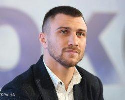 Ломаченко придется выбирать между титулами WBA и IBF