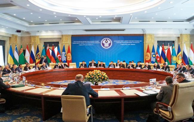 Украина разорвала еще одно соглашение в рамках СНГ