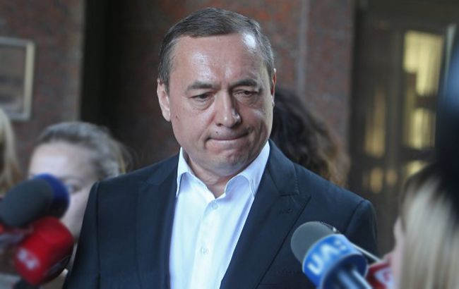 Суд закончил исследование панамских документов по делу экс-депутата Мартыненко