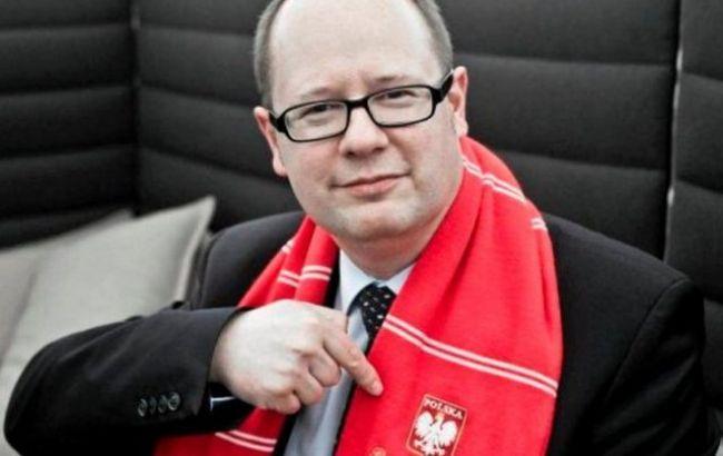 Стало известно, где похоронят мэра Гданьска