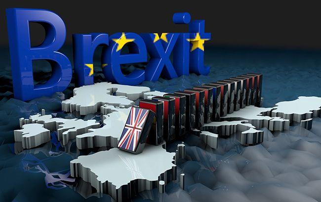 Парламент Британии принял две поправки к соглашению о Brexit