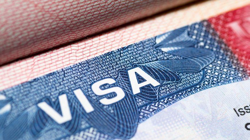 Помощь в получении визы для въезда в Соединенные Штаты Америки