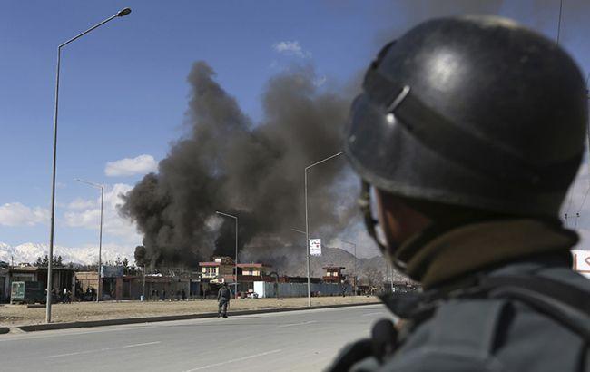 В Афганистане от авиаудара погибли 16 мирных жителей