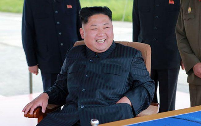 Ким Чен Ыну передали письмо от Трампа