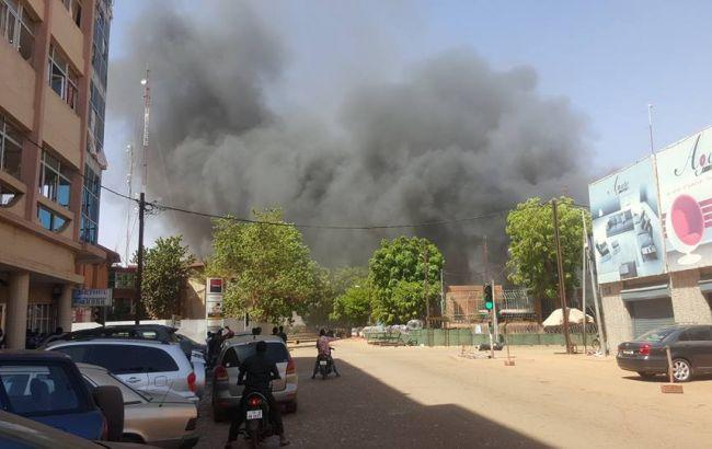 В Буркина-Фасо в межэтнических столкновениях за неделю погибли 46 человек