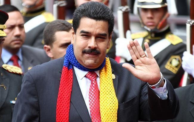 Венесуэла намерена продавать нефть за рубеж за криптовалюту