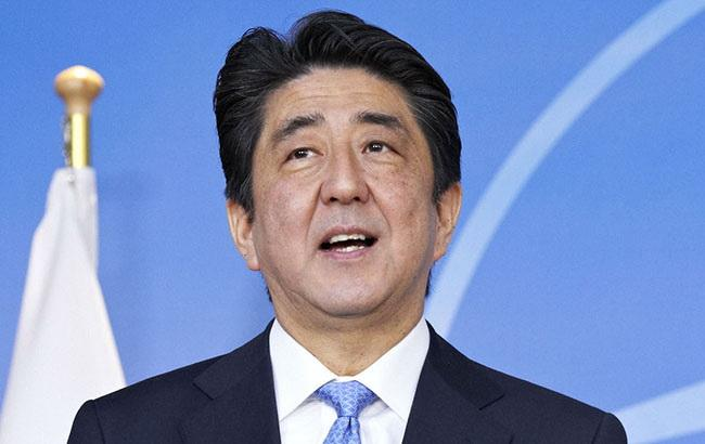 Премьер Японии поклялся поставить точку в переговорах по Курилам
