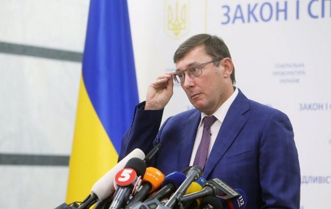Генпрокурор назвал число чиновников, получивших приговоры за коррупцию