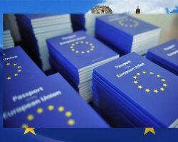 EU For You - помощь в оформлении проживания в ЕС