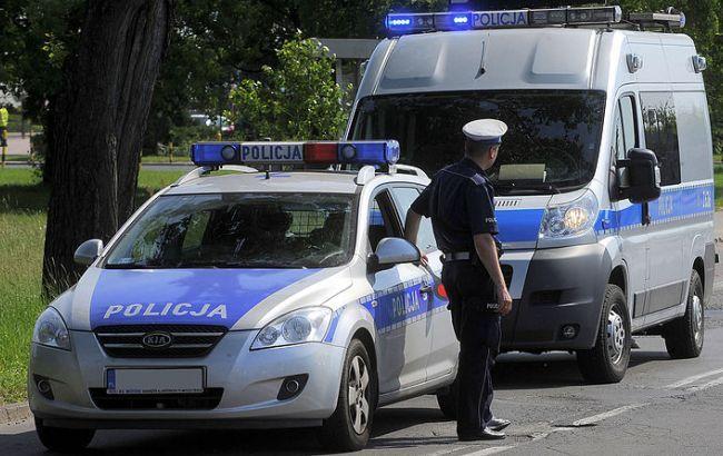Опубликовано видео нападения на мэра Гданьска