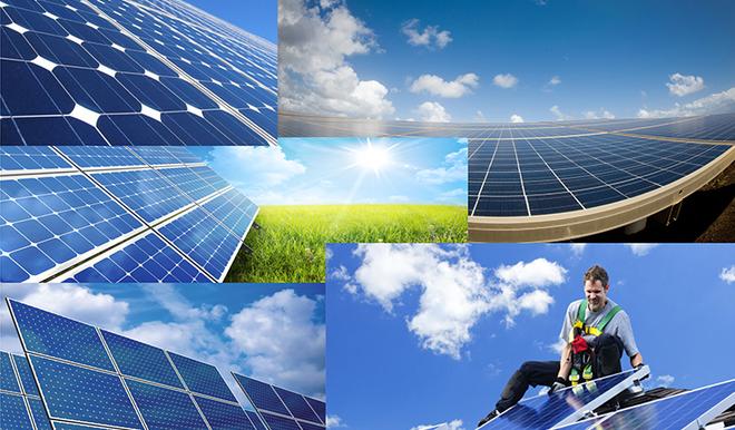 Интернет-магазин солнечных электростанций