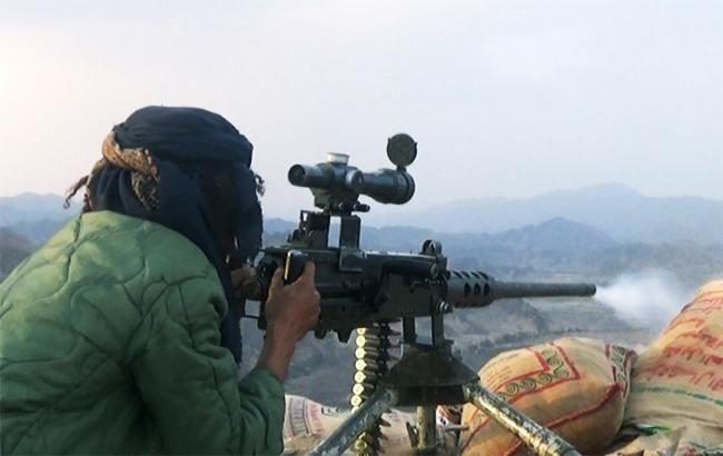 В Афганистане боевики напали на полицейский участок