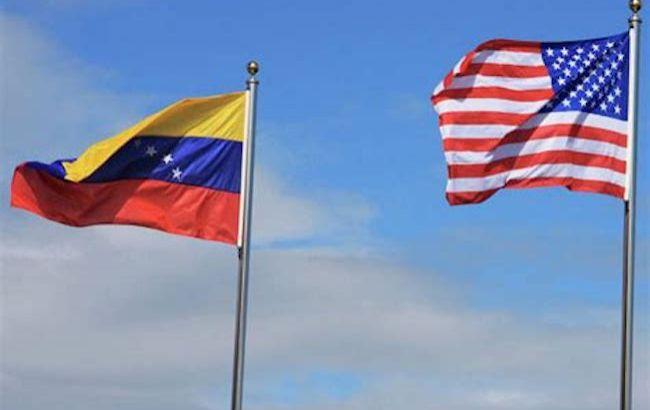 США отзывают из Венесуэлы часть своих дипломатов