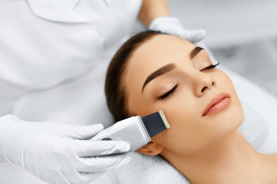 Техника проведения процедуры ультразвуковой терапии