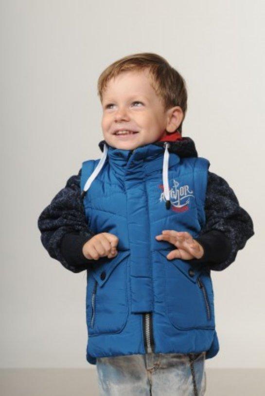 Демисезонные куртки для мальчиков: за обновками к весне идем в интернет-магазин «Денни Кидс»