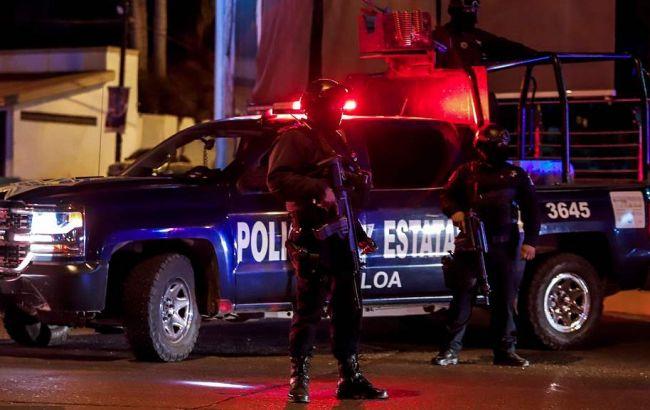 В США произошла стрельба на вечеринке, есть жертвы