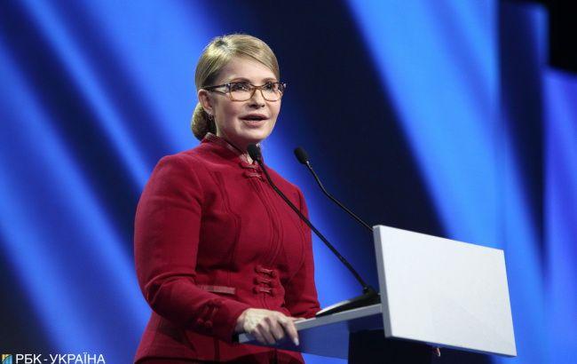 В САП сомневаются в открытии дела против Тимошенко