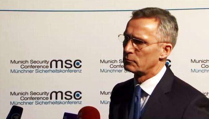 Мюнхенская конференция по безопасности: главное