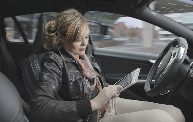 Volvo отозвала почти 170 тыс. автомобилей по всему миру