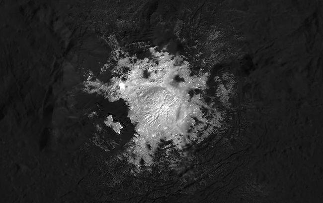 Астрономы открыли в Солнечной системе