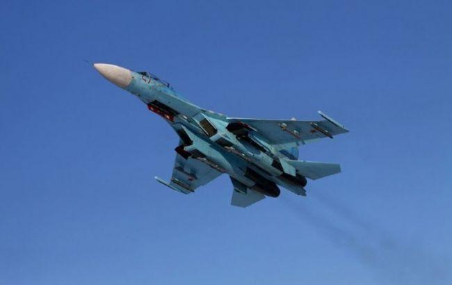 Швеция вызвала российского посла из-за опасного маневра Су-27