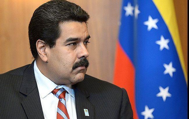 11 венесуэльских дипломатов в США перешли на сторону Гуайдо