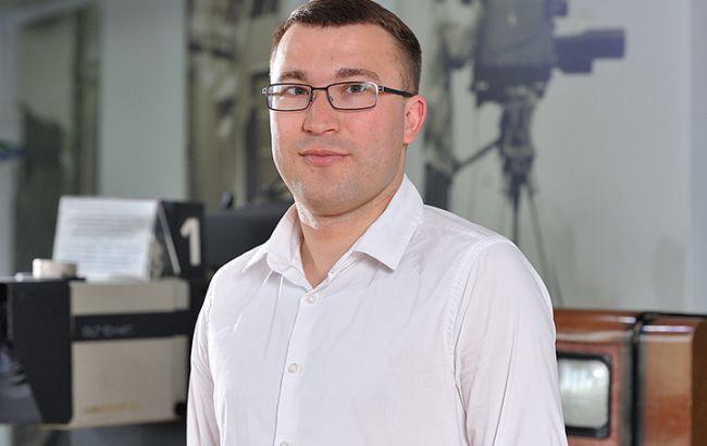 Николай Чернотицкий назначен временным главой