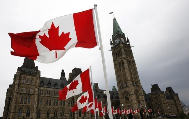 В Канаде около 30 тысяч потребителей остались без света