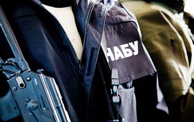 Агента НАБУ разоблачили в получении кредитов на документы для работы под прикрытием