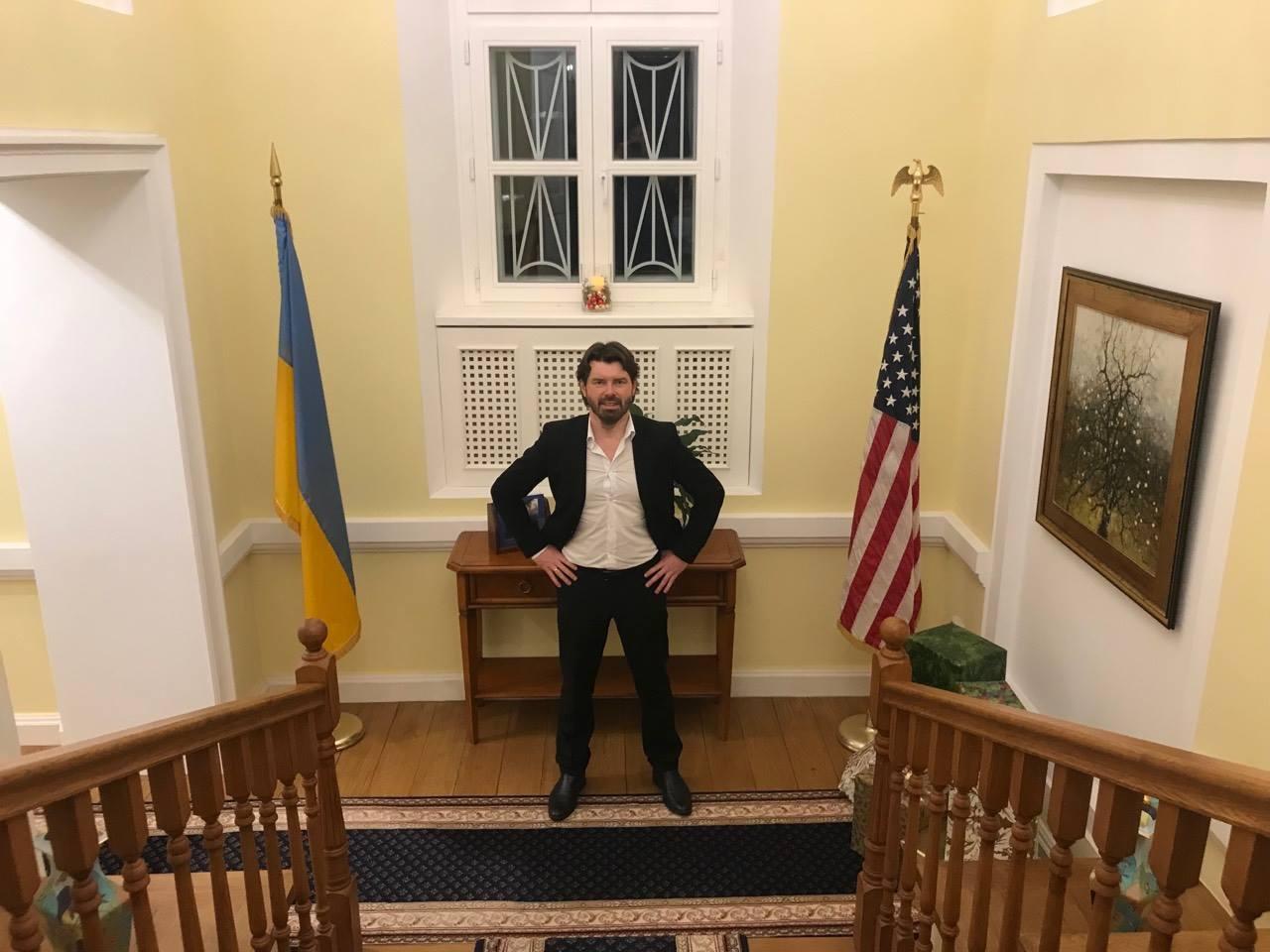 Новак: свежие рейтинги на выборах президента Украины 2019