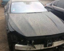 ГБР разоблачила схему незаконного ввоза в Украину элитных авто