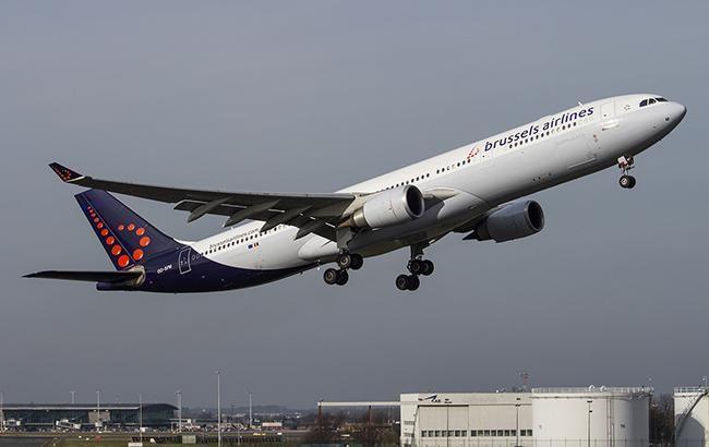 Brussels Airlines в среду отменит почти все рейсы