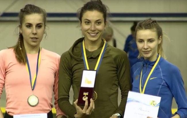 Объявлен состав сборной Украины по легкой атлетике на ЧЕ-2019