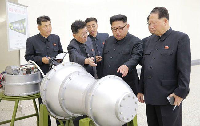 МАГАТЭ может проверить ядерные объекты КНДР