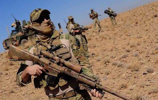 В Британии признали участие спецподразделений в боях с ИГ в Сирии