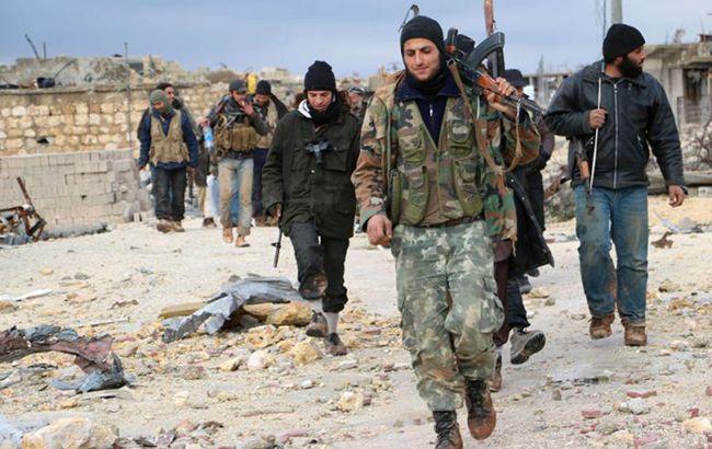 В судах находятся семь дел из-за содействия боевикам в Сирии, - СБУ