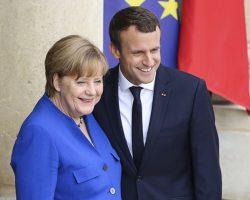 Франция и Германия готовы согласиться на отсрочку Brexit