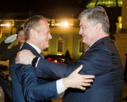 Цель Кремля - уничтожить украинскую государственность, - Порошенко