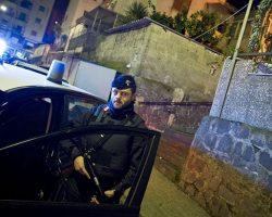 В Неаполе задержали 30 человек по подозрению в связях с мафией