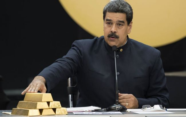 За покупку венесуэльского золота США могут ввести санкции против Турции