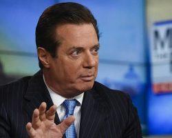 Прокурор Нью-Йорка выдвинет обвинения против Манафорта, если его помилует Трамп