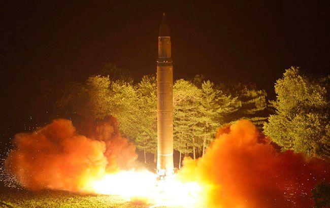 Япония планирует создать ракету с дальностью действия 400 км