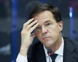 Правительство Нидерландов теряет большинство в Сенате
