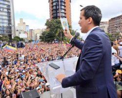 Гуайдо уверен, что Мадуро вскоре уйдет