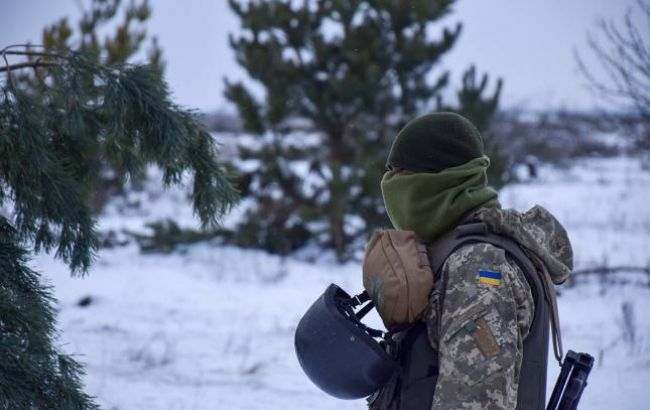 В Минобороны подтвердили отсутствие потерь на Донбассе
