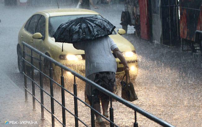 В Приазовье и Крыму ожидается осложнение погодных условий