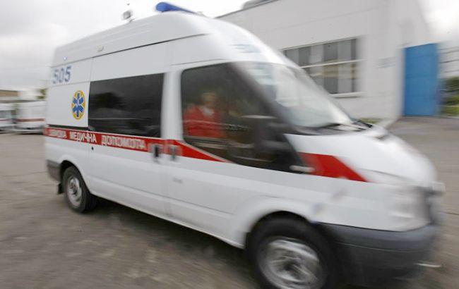 В Киевской области в ДТП погибло 5 человек