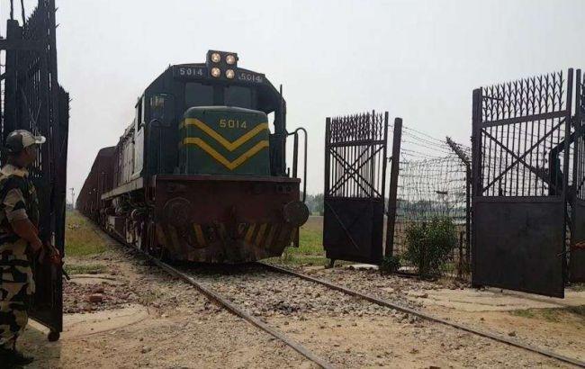 Между Пакистаном и Индией возобновят железнодорожное сообщение